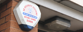 Security Company Timperley